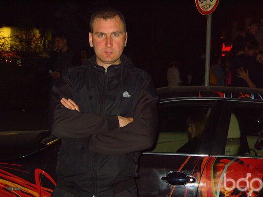 Фото мужчины Security, Новосибирск, Россия, 35