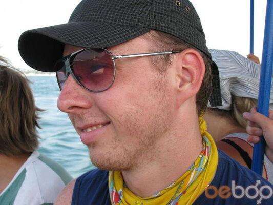 Фото мужчины Asket, Минск, Беларусь, 32