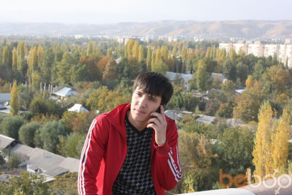 Фото мужчины ЛаСКоВыЙ, Душанбе, Таджикистан, 37