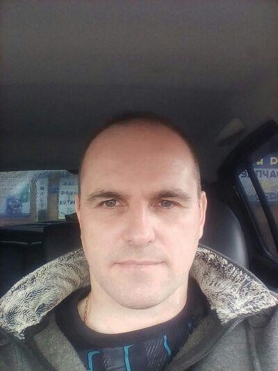 Фото мужчины Незнайка, Кострома, Россия, 38