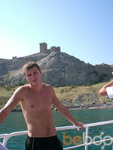 Фото мужчины Андрей, Горловка, Украина, 28