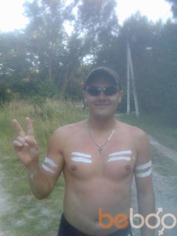 Фото мужчины kotik, Ковель, Украина, 38