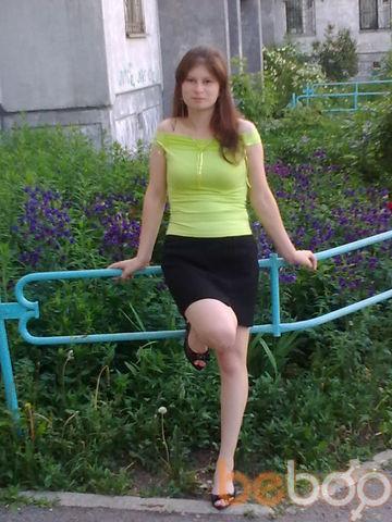Фото девушки Келли, Пермь, Россия, 23