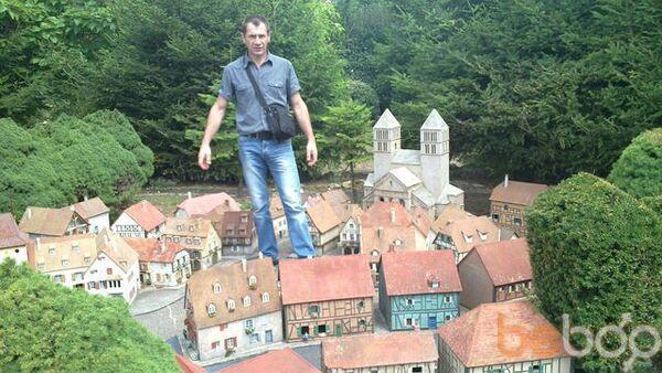 Фото мужчины roman, Bondy, Франция, 51