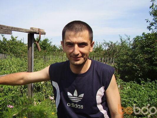 Фото мужчины igorka, Костанай, Казахстан, 42
