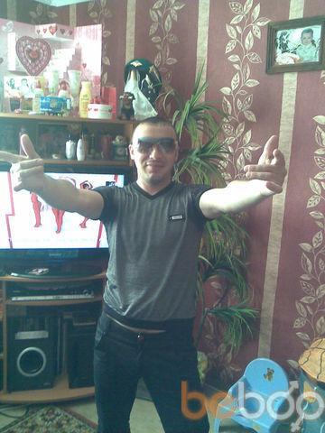 Фото мужчины Rusik, Нефтеюганск, Россия, 36