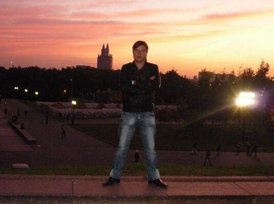 Фото мужчины Волкдимон, Подольск, Россия, 29