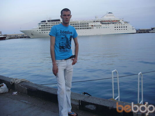 Фото мужчины rexxx, Ялта, Россия, 35