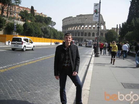 Фото мужчины concrette, Неаполь, Италия, 37