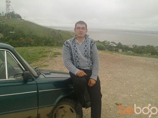 Фото мужчины Dimon, Кокшетау, Казахстан, 28