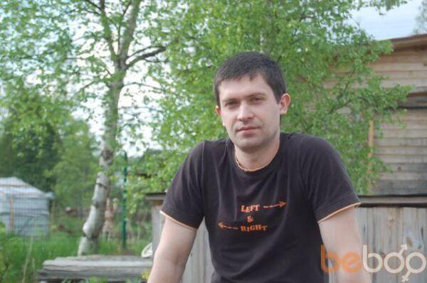 Фото мужчины GT_E_GT, Санкт-Петербург, Россия, 37