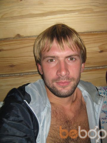 Фото мужчины egor, Нижний Новгород, Россия, 32