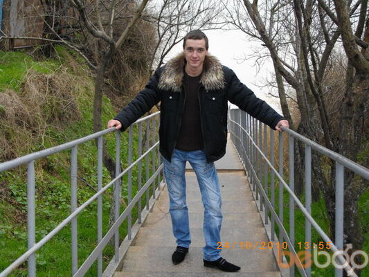 Фото мужчины Мишка, Одесса, Украина, 30