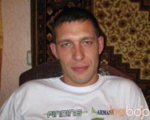 Фото мужчины serega505, Днепропетровск, Украина, 36