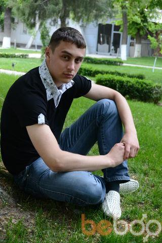 Фото мужчины Sanek Metis, Шымкент, Казахстан, 25