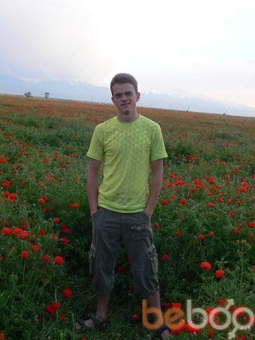 Фото мужчины Андрюха, Алматы, Казахстан, 37