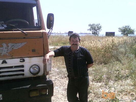 Фото мужчины Циган, Кривой Рог, Украина, 46