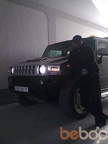 Фото мужчины jordan, Душанбе, Таджикистан, 34