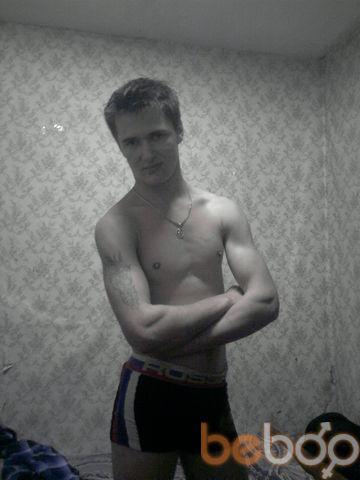 Фото мужчины aleksei20, Шарковщина, Беларусь, 27