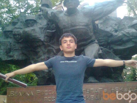 Фото мужчины Buka, Актобе, Казахстан, 26