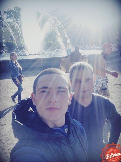 Фото мужчины Sergei, Санкт-Петербург, Россия, 21
