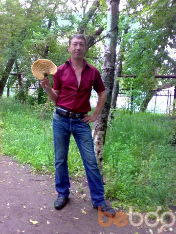 Фото мужчины pasha, Нижний Новгород, Россия, 50