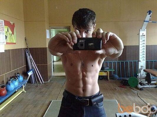 Фото мужчины RaZoR, Запорожье, Украина, 25
