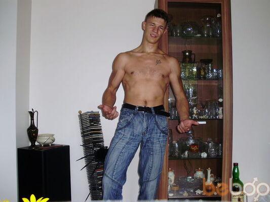 Фото мужчины Saniok, Вильнюс, Литва, 25