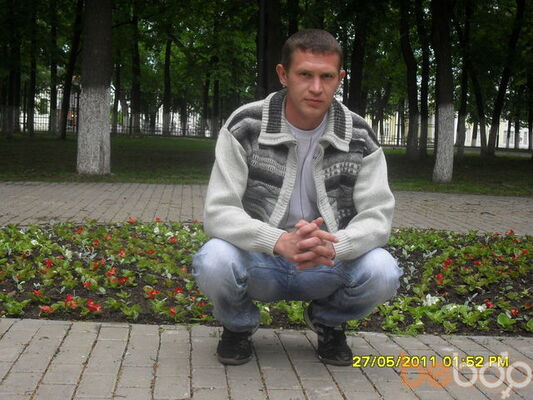 Фото мужчины сергей, Владимир, Россия, 34