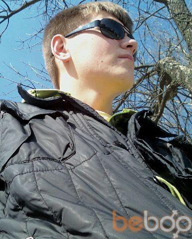 Фото мужчины REYTER, Сумы, Украина, 27