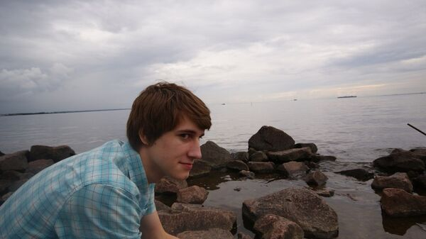 Фото мужчины Ste1nes, Санкт-Петербург, Россия, 18