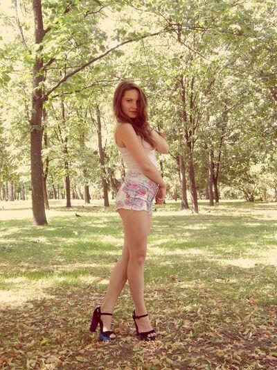 Фото девушки лиза, Белая Церковь, Украина, 26