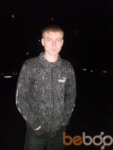 Фото мужчины bender0564, Кривой Рог, Украина, 28