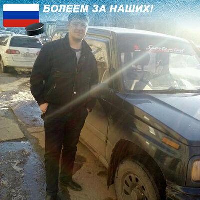 Фото мужчины Трубин, Магадан, Россия, 29