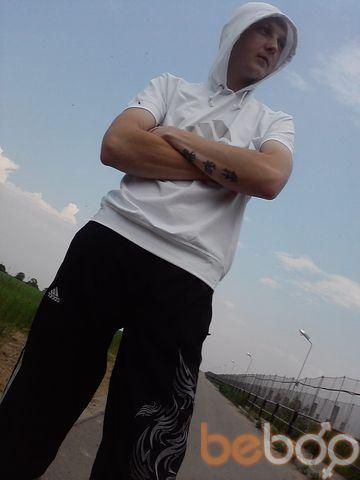 Фото мужчины ANTOXA, Могилёв, Беларусь, 27