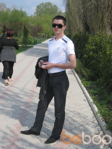 Фото мужчины ilinois, Кишинев, Молдова, 27