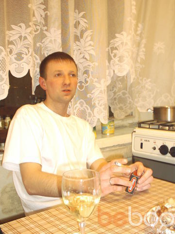 Фото мужчины zver, Электросталь, Россия, 37