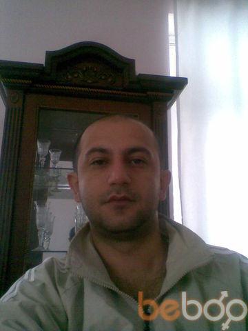 Фото мужчины life, Баку, Азербайджан, 37