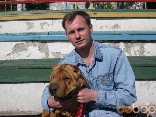 Фото мужчины серж, Минск, Беларусь, 55