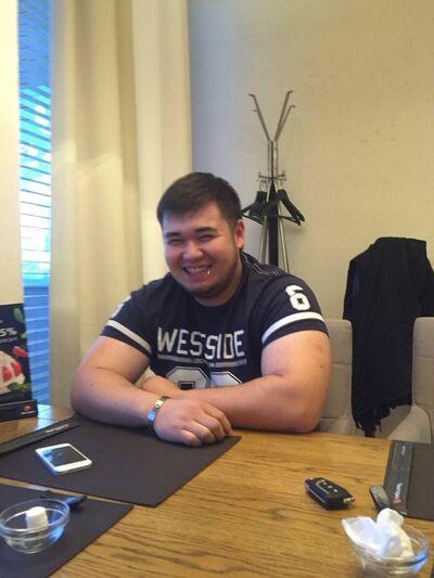Фото мужчины Alibek, Астана, Казахстан, 30