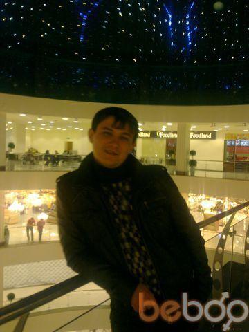 Фото мужчины aid19, Москва, Россия, 34