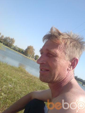 Фото мужчины Романтик, Темиртау, Казахстан, 54