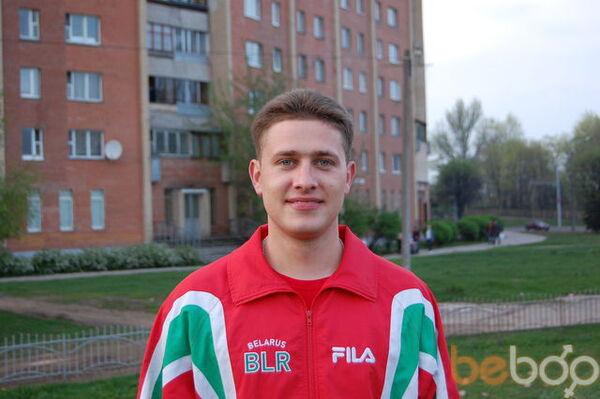 Фото мужчины Миша, Минск, Беларусь, 33