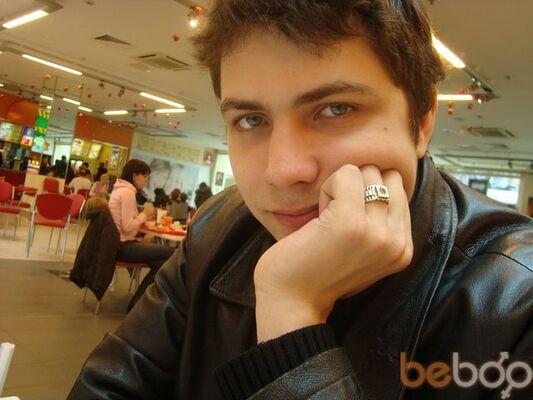 Фото мужчины spbmark, Санкт-Петербург, Россия, 26