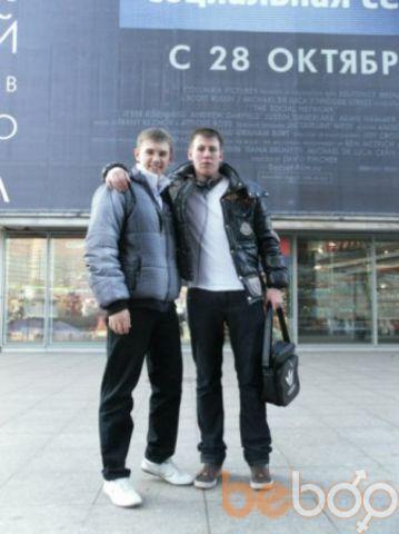 Фото мужчины MrJack, Москва, Россия, 24