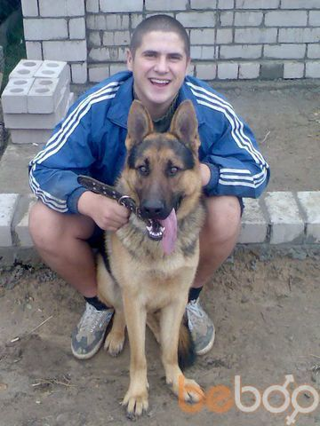Фото мужчины sergey, Могилёв, Беларусь, 32