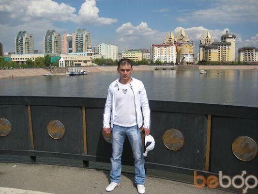 Фото мужчины Шахтер, Караганда, Казахстан, 34
