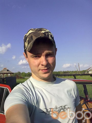 Фото мужчины демон, Малаховка, Россия, 32