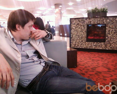 Фото мужчины vasan, Москва, Россия, 34