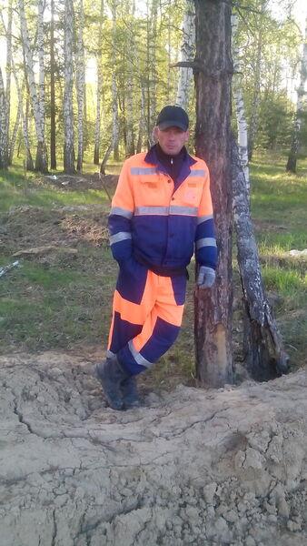 Фото мужчины сергей, Тальменка, Россия, 40